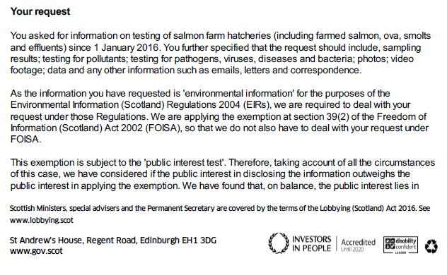 FOI SG reply 2 Nov 2020 #2