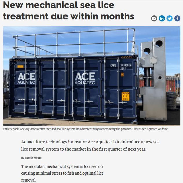 Ace Aquatec Nov 2020 #1