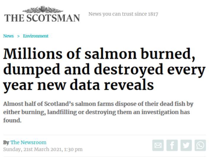 Scotsman 21 March 2021 #1
