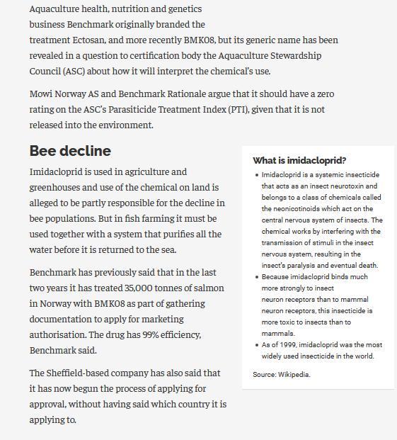 Benchmark Identiy revealed March 2020 #2