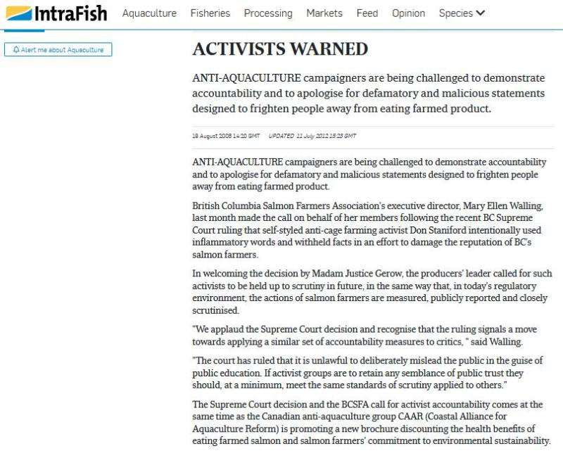 Extreme Activisit blog April 2021 #10