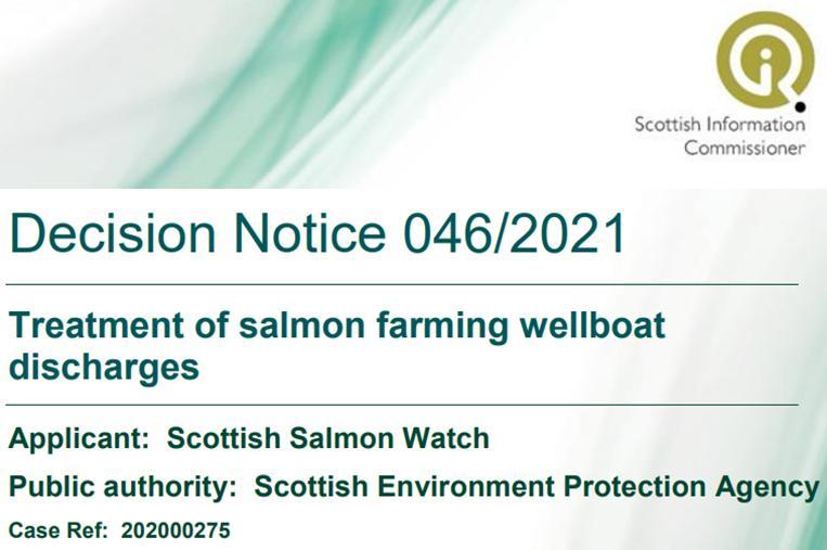 SIC Clean Treat SEPA Decision Notice 046-2021 21 April 2021 #1