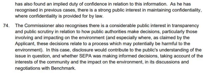 SIC Clean Treat SEPA Decision Notice 046-2021 21 April 2021 #6