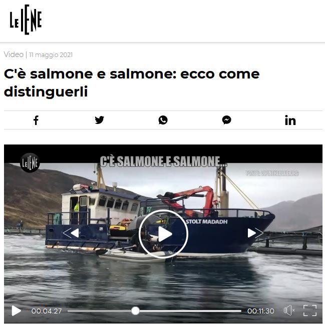 Italian TV May 2021 #3 Clancy