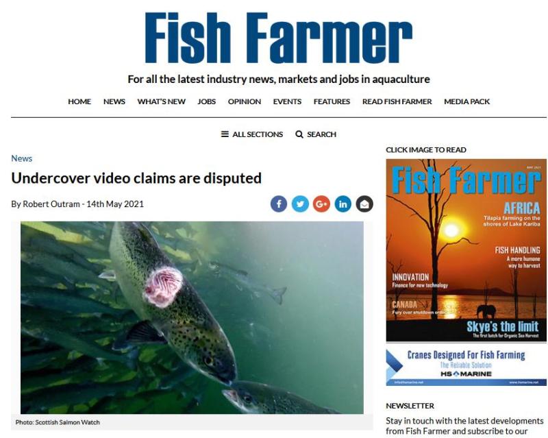 Fish Farmer 14 May 2021 #1