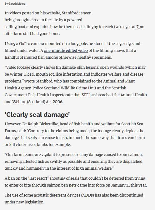 Fish Farming Expert 13 May 2021 #2