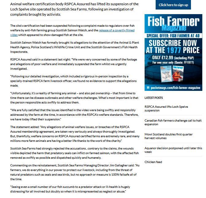 Fish Farmer 19 May 2021 #2