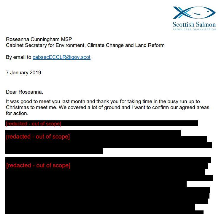 SG FOI 202100209041 letter 25 June 2021 #1 SSPO lobbying
