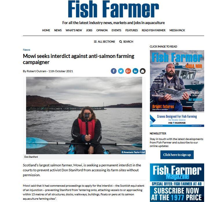 Fish Farmer 11 Oct 2021 #1