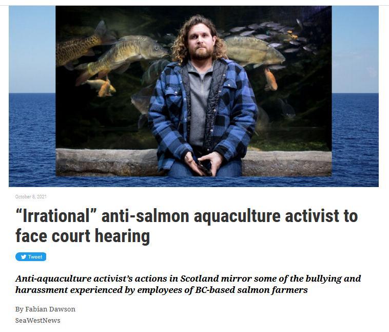 SeaWest News 8 Oct 2021