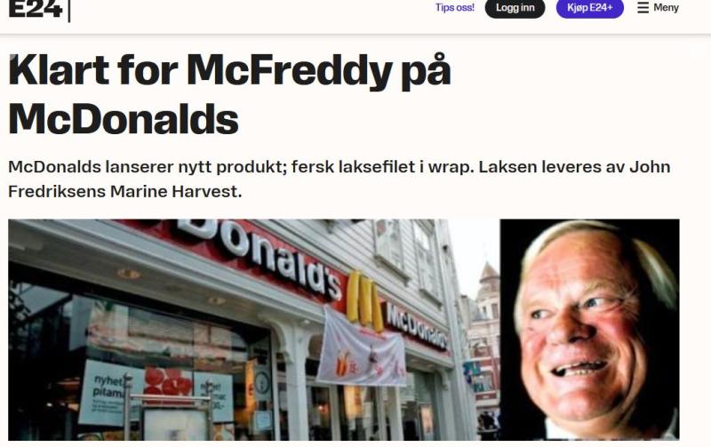 Mcfreddy