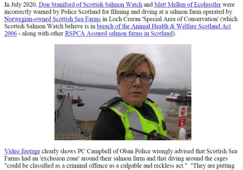 PR Police Scotland Apology 14 Oct 2020 #3