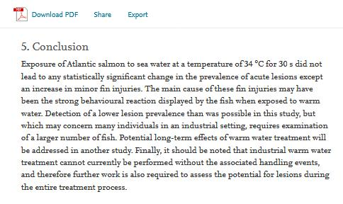 Aquaculture Feb 2021 paper on Thermolicer lesions #3