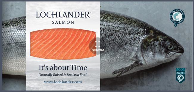 Lochlander brochure