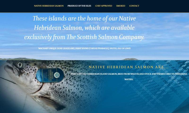 Native Hebridean
