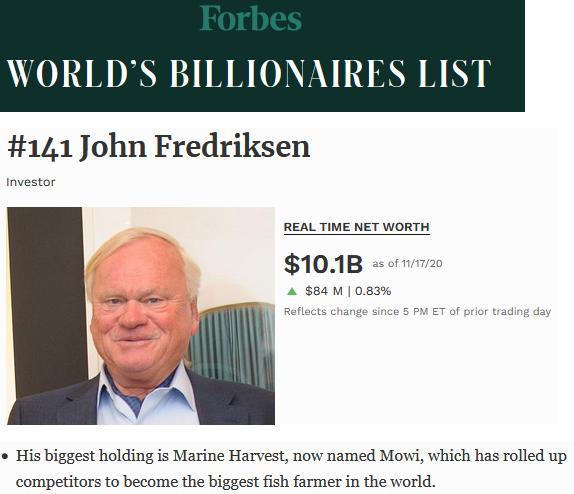 Fredriksen