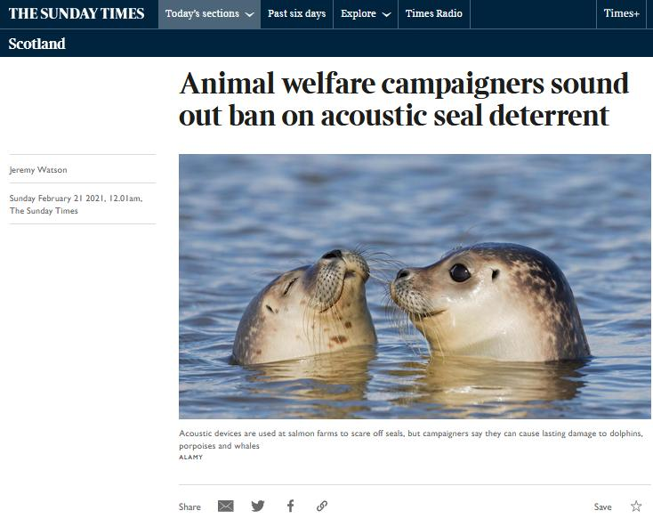 Sunday Times 21 Feb 2021 #1
