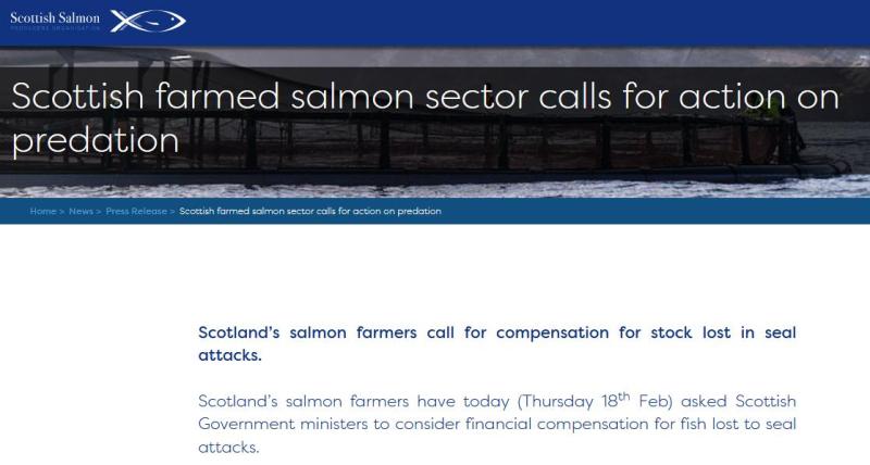 SSPO PR on £13 m Compensation 18 Feb 2021 #1