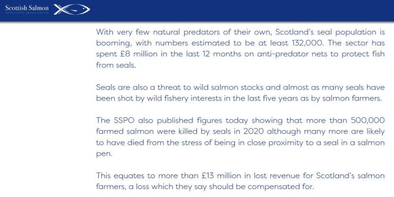 SSPO PR on £13 m Compensation 18 Feb 2021 #3