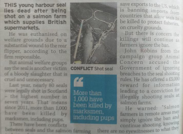 Daily Mirror 1 March 2021 newspaper version #3
