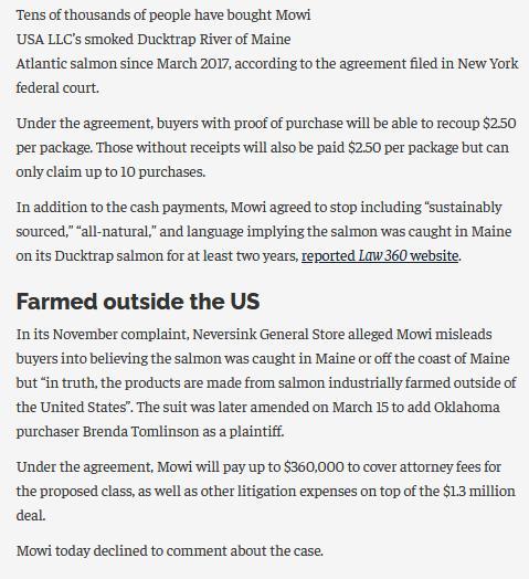 Ducktrap settlement blog March 2021 #11