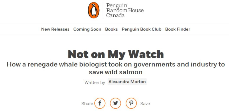 Penguin March 2021 #1
