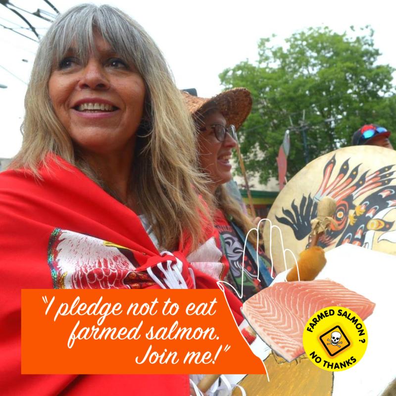 Pledge #29 Dawn Morrison