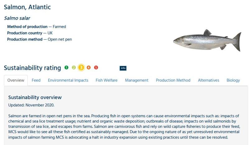 MCS Atlantic salmon April 2021 #5
