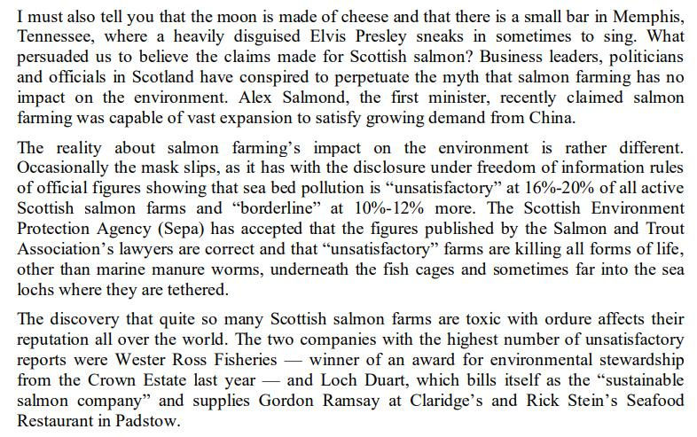 MCS Atlantic salmon April 2021 #9