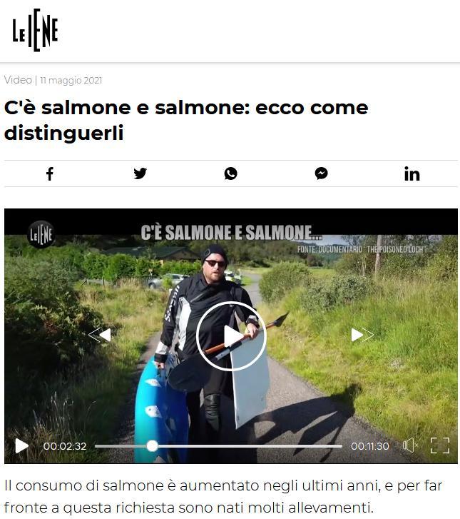 Italian TV May 2021 #4