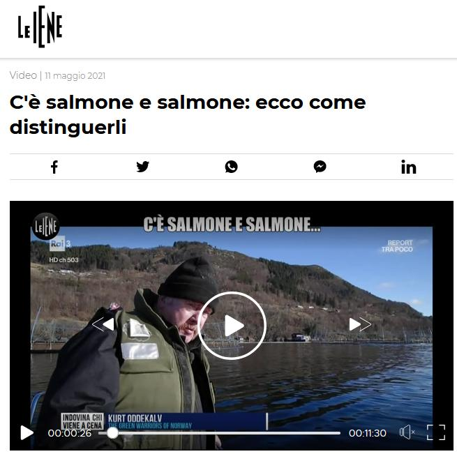 Italian TV May 2021 #2 Kurt