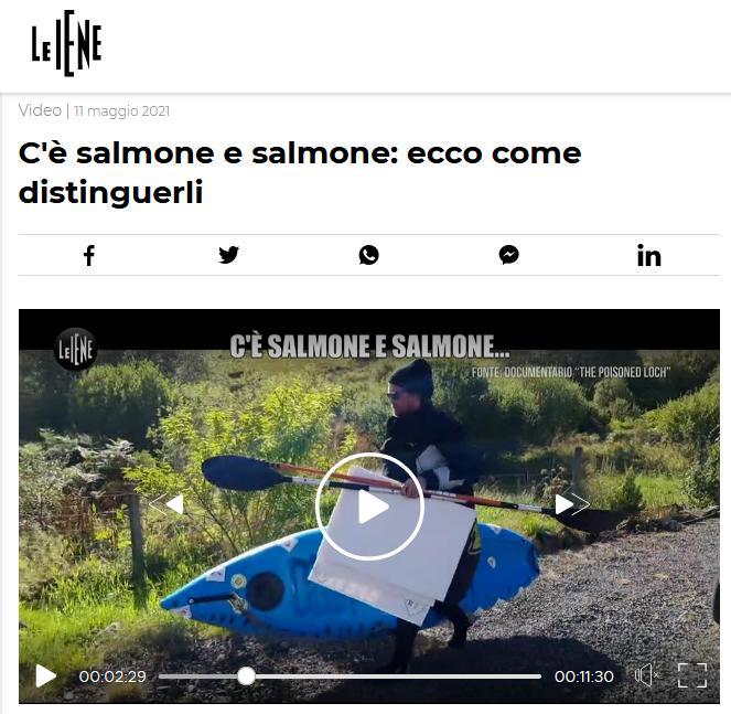Italian TV May 2021 #1