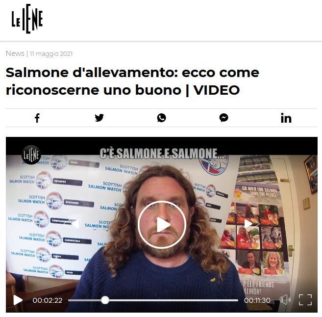 Italian TV May 2021 News #1