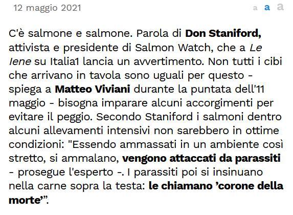 Italian Libero 12 May 2021 #2