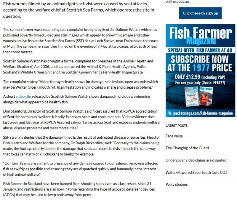 Fish Farmer 14 May 2021 #2