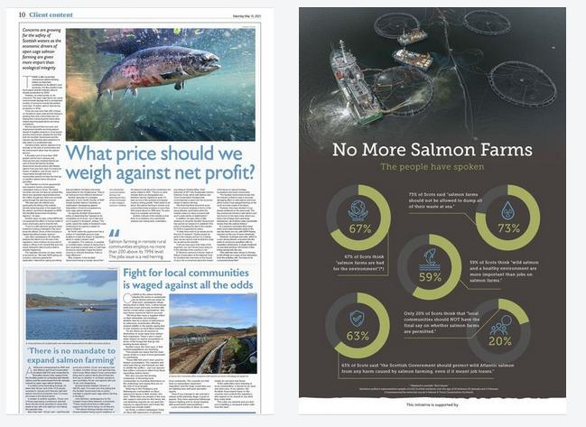 Herald 15 May 2021 full double page ISSF #2