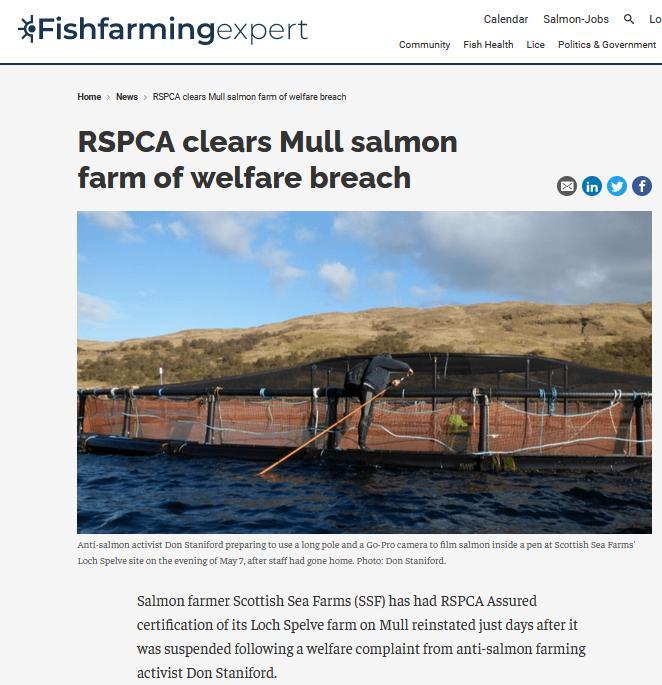 Fish Farming Expert 19 May 2021 #1