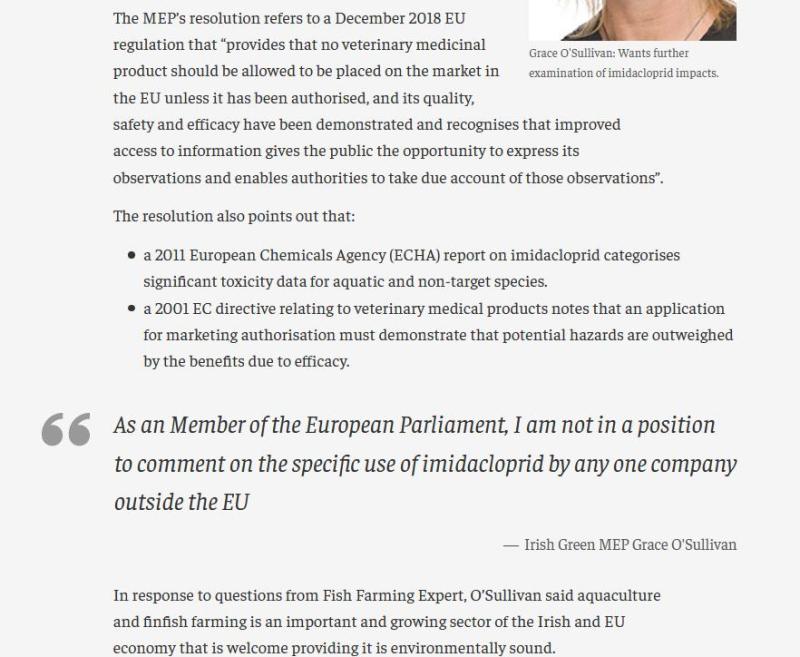 EP vote 9 June 2021 #3