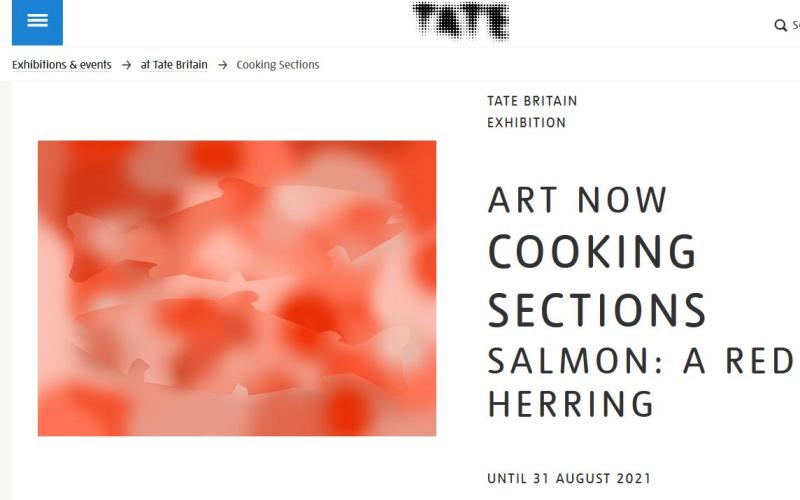 Tate boycott #1