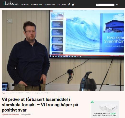 Norway Imidacloprid blog June 2021 #11