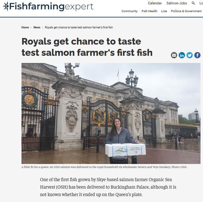 OSH royal blog June 2021 #4