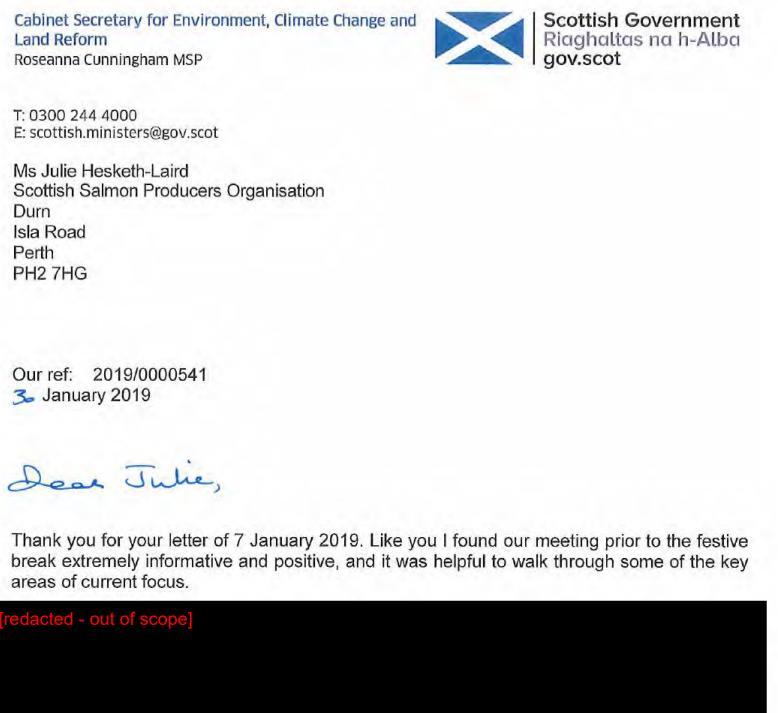 SG FOI 202100209041 letter 25 June 2021 #3 SSPO lobbying