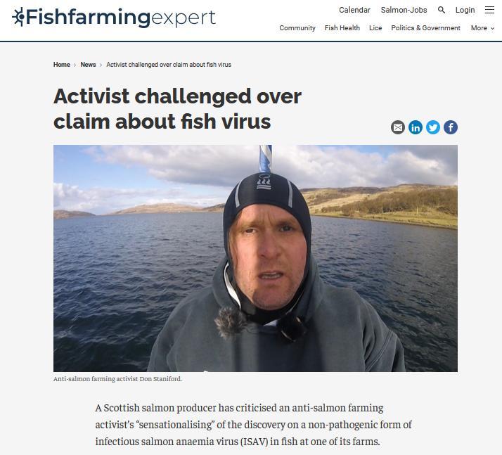 Fish Farming Expert 30 Aug 2021 #1