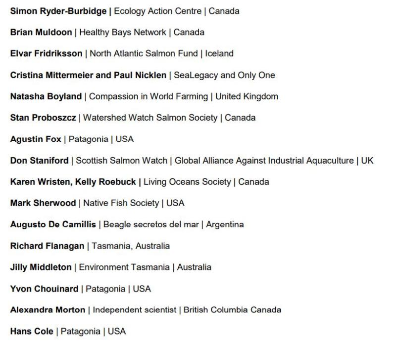 LoS Global Salmon Resistance 17 Sept 2021 #8 letter