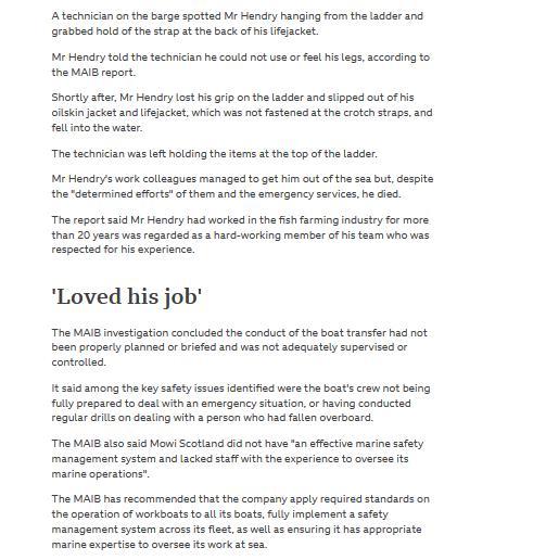 BBC News 26 May 2021 Clive Hendry #3