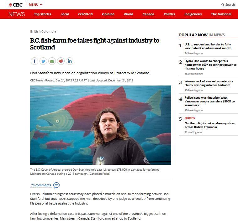 CBC Staniford #3