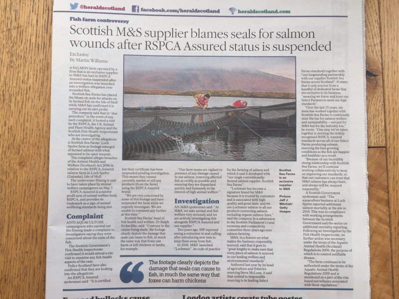 Herald on Sunday 16 May 2021 newspaper version whole page date cropped