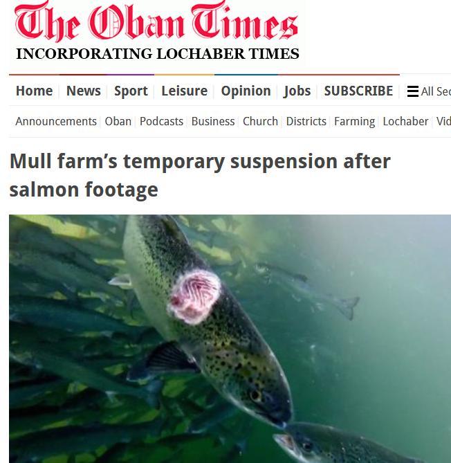 Oban Times 18 May 2021 #1