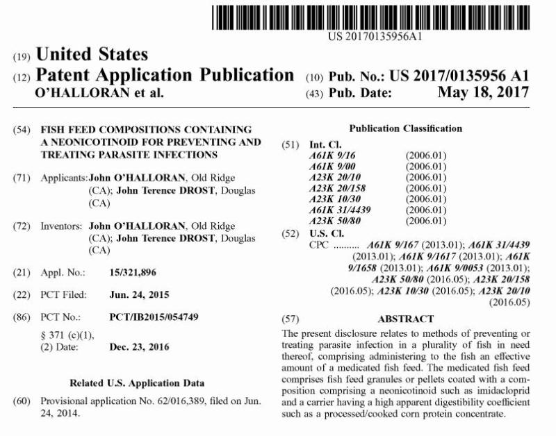 Patent Drost