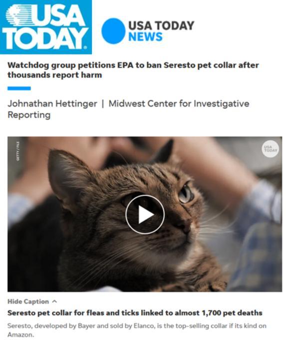 Pet deaths blog June 2021 #9
